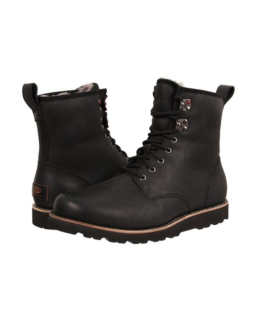 UGG | Black Hannen Tl for Men | Lyst