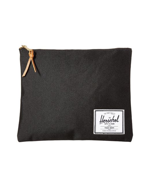 Herschel Supply Co. | Black Network L | Lyst