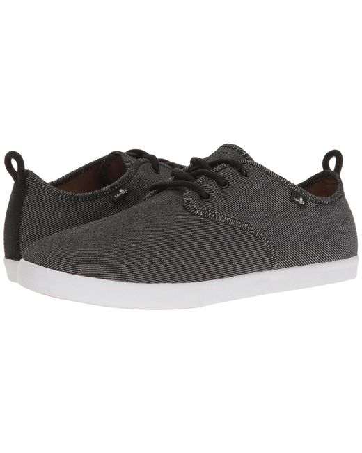 Sanuk | Black Guide Tx for Men | Lyst