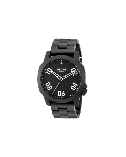 Nixon | Black Ranger 40 Ss for Men | Lyst