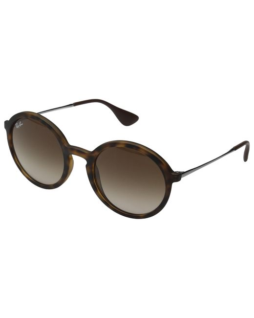Ray-Ban | Brown Rb4222 50mm | Lyst