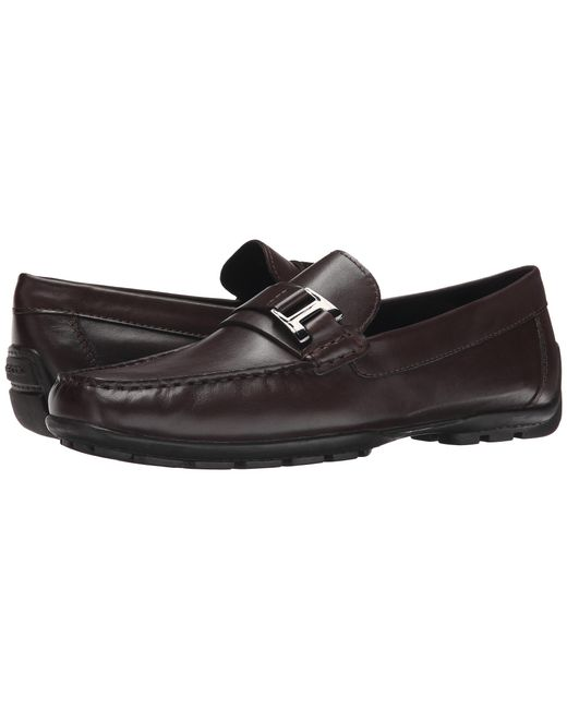 Geox | Brown Mwintermonet2fit5 for Men | Lyst