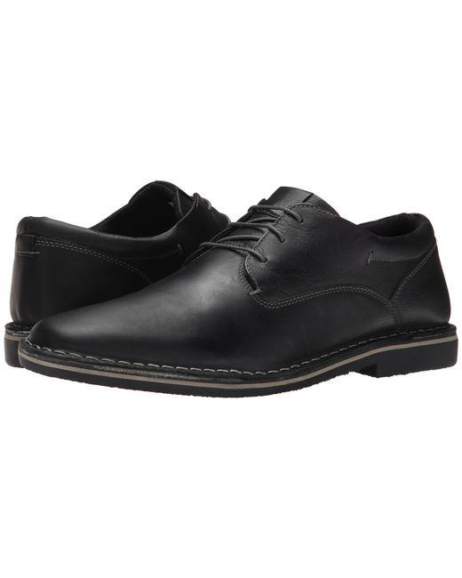 Steve Madden | Black Iconik Chukka Derby Boot for Men | Lyst