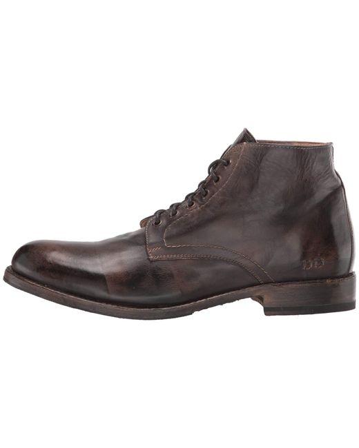 751ea401ae5f Lyst bed stu bradley black rustic rust mens shoes in black jpeg 520x650 Rust  bfs
