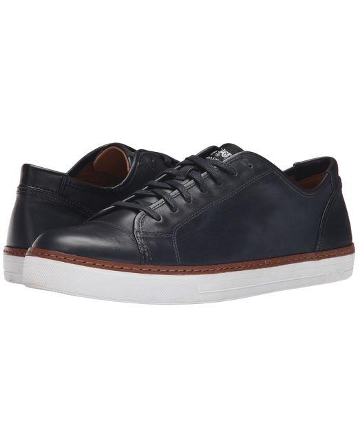 COACH | Blue York Lo Sneaker for Men | Lyst