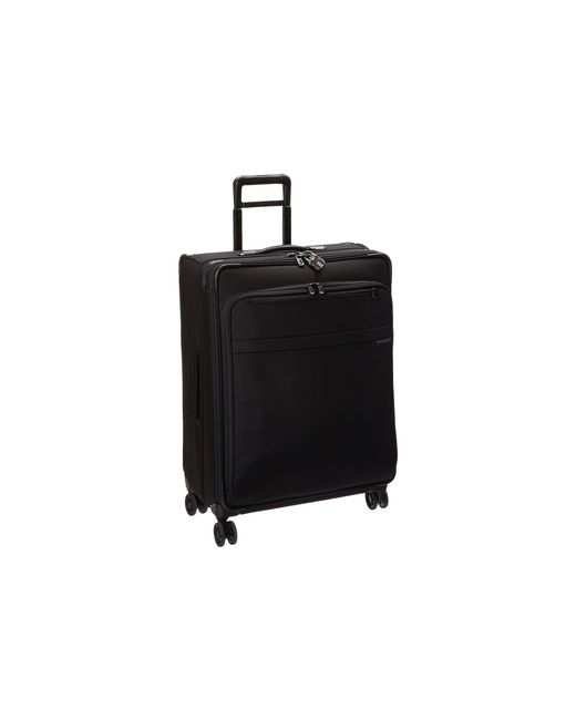 Briggs & Riley | Black Baseline Large Expandable Spinner | Lyst