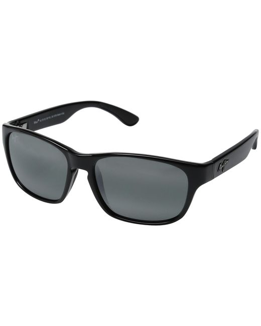Maui Jim | Black Mixed Plate | Lyst