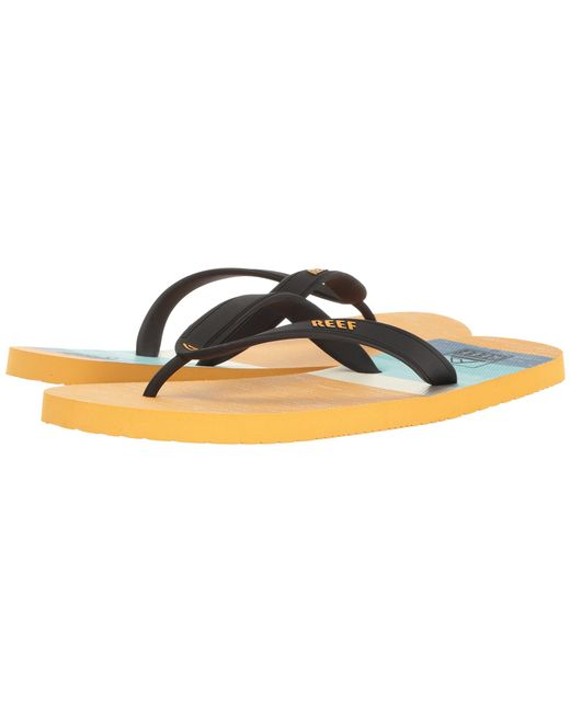Reef | Multicolor Switchfoot Print for Men | Lyst