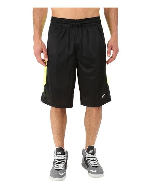 Nike | Metallic Layup Shorts 2.0 for Men | Lyst