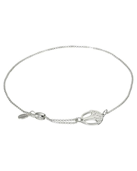 ALEX AND ANI | Metallic Precious Ii Unexpected Miracles Pull Chain Bracelet | Lyst