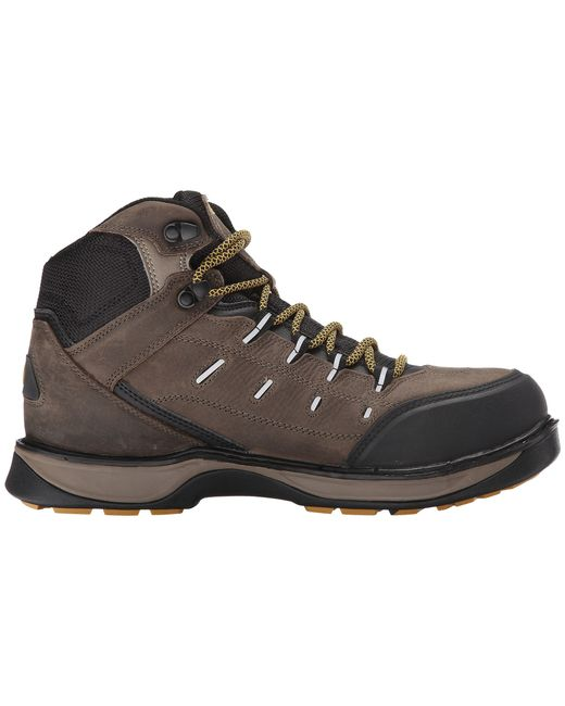 Wolverine | Brown Edge Lx Epx™ Wpf for Men | Lyst