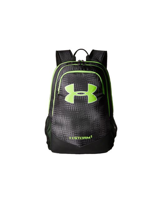 Under Armour | Green Ua Scrimmage Backpack (youth) for Men | Lyst