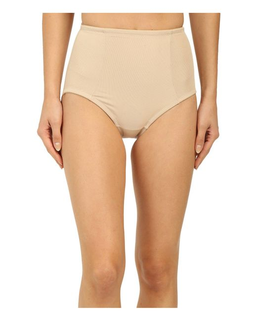 Miraclesuit   Natural Back Magic Extra Firm Shaping Brief   Lyst