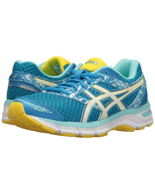 Asics | Blue Gel-excite® 4 | Lyst