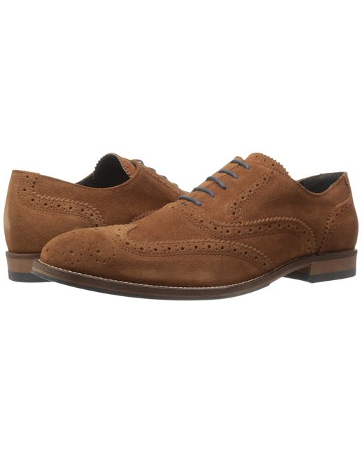 Dune | Brown Budleigh for Men | Lyst
