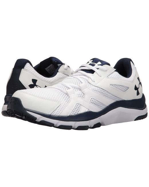 Under Armour | Blue Ua Strive 6 for Men | Lyst