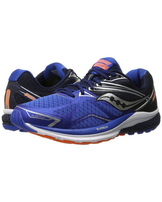 Saucony | Blue Ride 9 for Men | Lyst