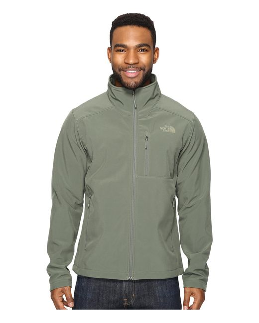 The North Face | Green Apex Bionic 2 Jacket for Men | Lyst