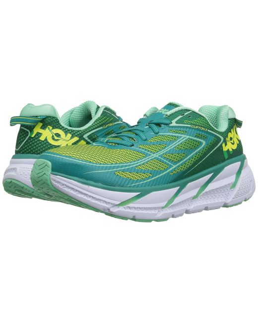 Hoka One One | Multicolor Clifton 3 | Lyst