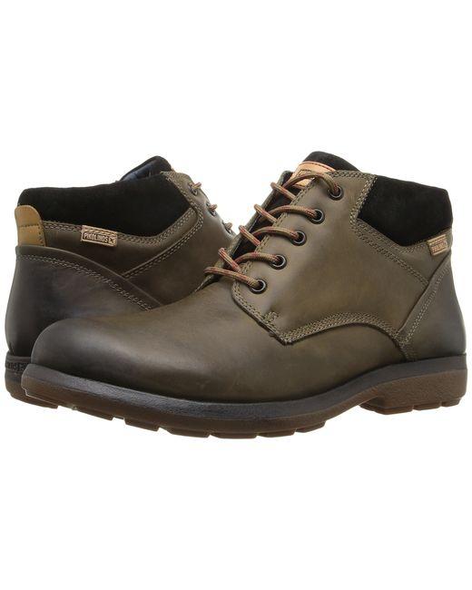 Pikolinos   Brown Badajoz M0f-8091sp for Men   Lyst