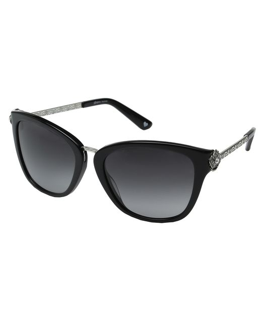 Brighton Eternity Knot Sunglasses In Black Lyst