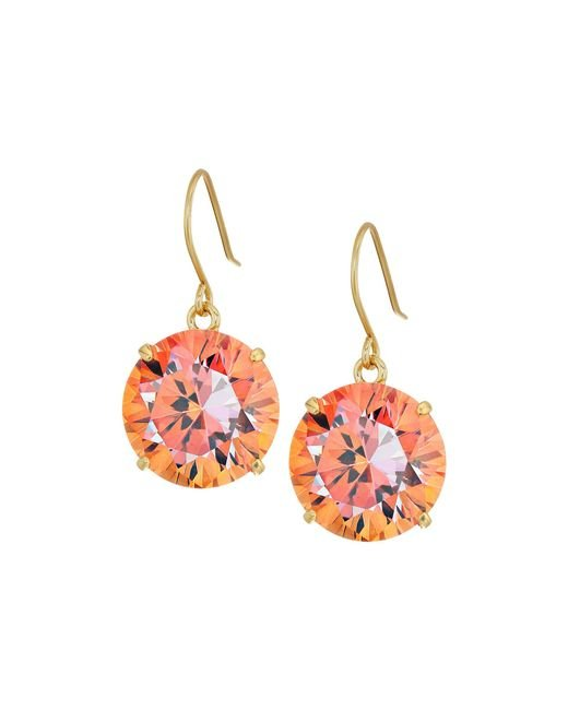 Kate Spade   Multicolor Shine On French Wire Drop Earrings   Lyst