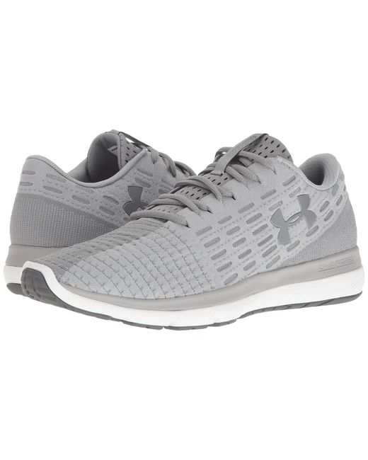 Under Armour | Gray Ua Threadborne Slingflex for Men | Lyst