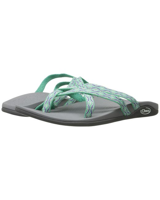 Chaco | Green Tempest Cloud | Lyst