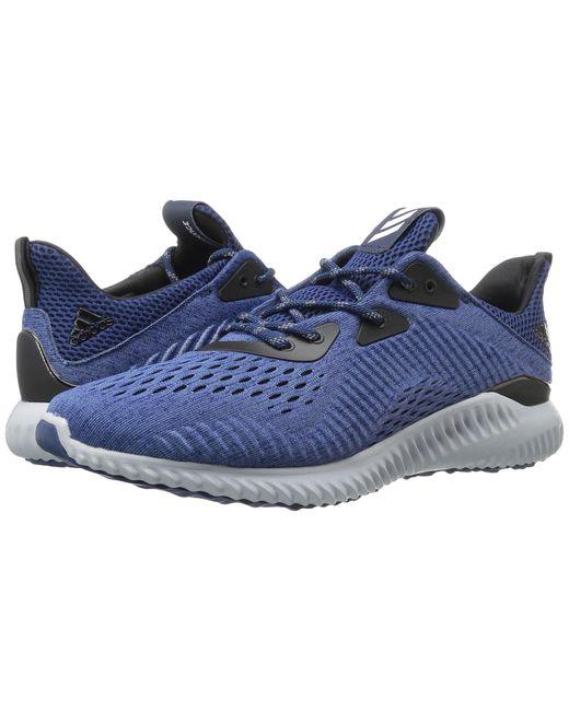 Adidas Originals | Blue Alphabounce Em for Men | Lyst