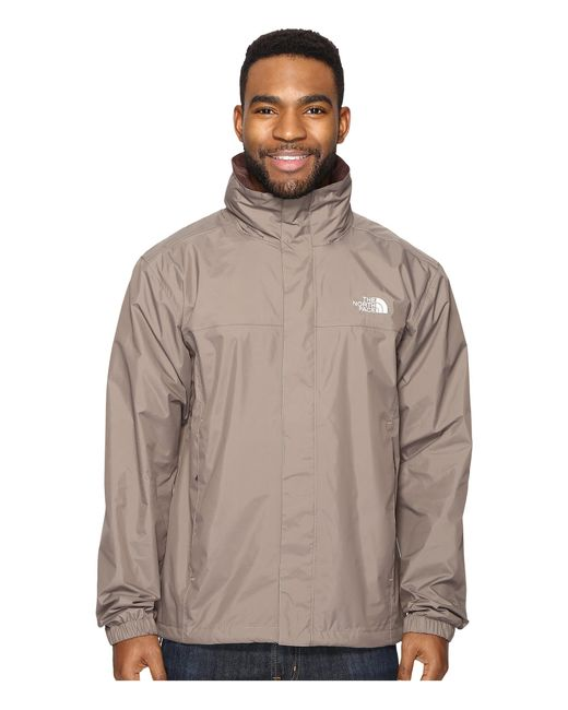 The North Face | Brown Resolve 2 Jacket for Men | Lyst