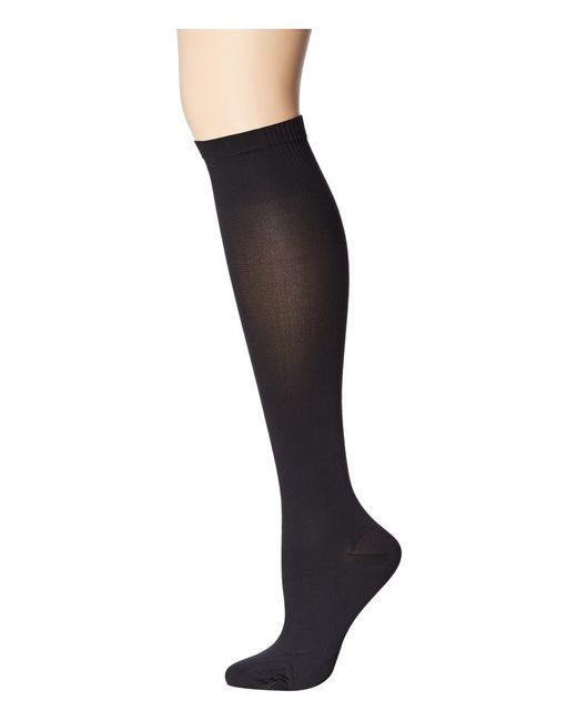 Pretty Polly | Black Travel Sock | Lyst
