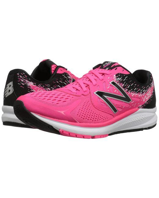 New Balance | Pink Vazee Prism V2 | Lyst