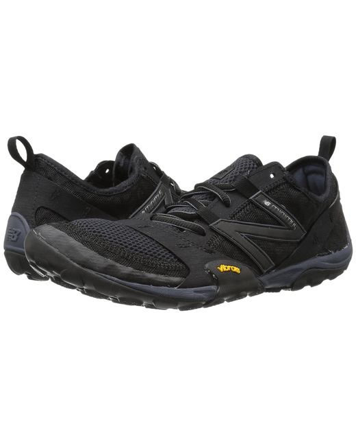 New Balance | Black Minimus 10v1 for Men | Lyst
