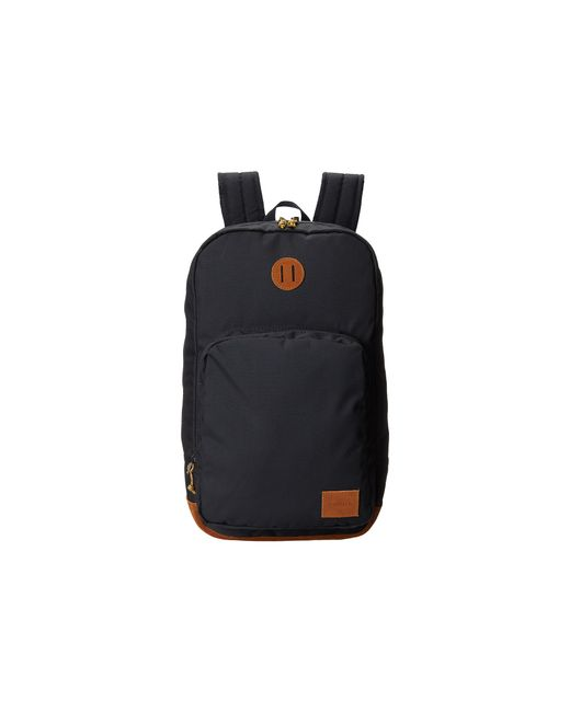 Nixon | Black The Range Backpack for Men | Lyst
