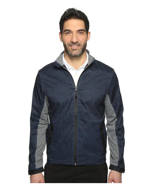 Robert Graham | Blue Alendale Outerwear for Men | Lyst