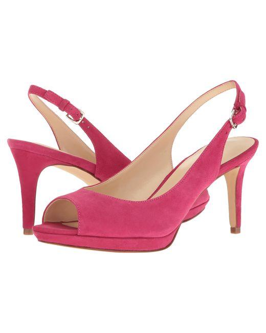 Nine West | Pink Gabrielle | Lyst