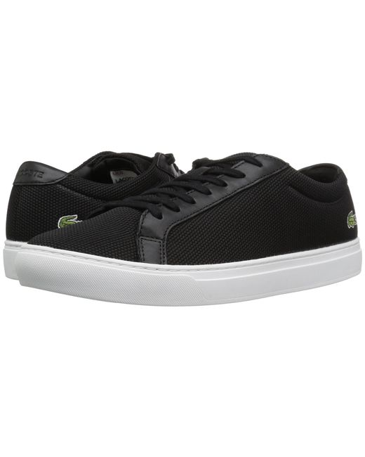 Lacoste | Black L.12.12 Bl 2 for Men | Lyst