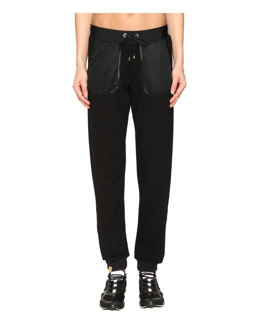 Monreal London | Black Cozy Sweatpants | Lyst