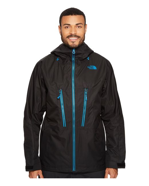 The North Face | Black Thermoball Snow Triclimate Jacket for Men | Lyst