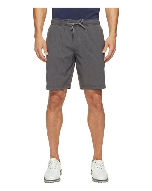 Linksoul | Black Ls656 Hybrid Shorts for Men | Lyst