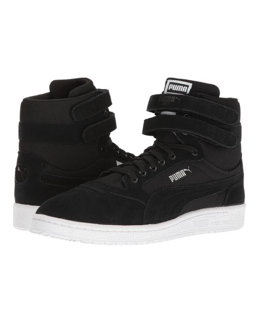 PUMA | Black Sky Ii Hi Core for Men | Lyst