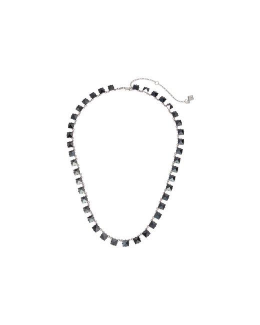 Vera Bradley | Metallic Casual Glam Station Necklace | Lyst