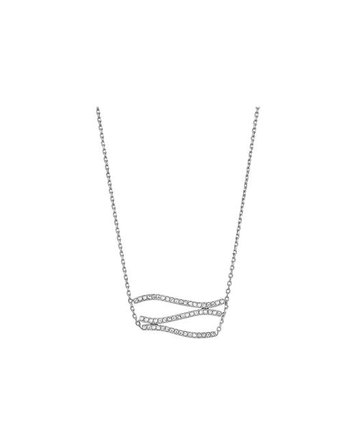 Michael Kors   Metallic Wonderlust Pendant Necklace   Lyst