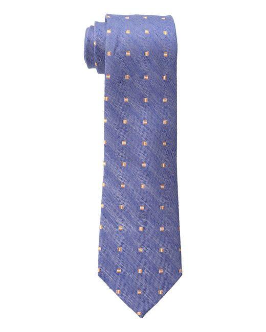 Lauren by Ralph Lauren | Purple Seasonal Plaid Tie for Men | Lyst