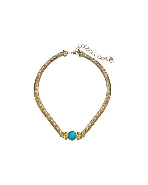 House of Harlow 1960 | Metallic Nuri Choker Necklace | Lyst