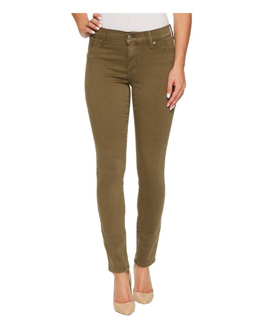 Lucky Brand | Green Brooke Leggings In Mojave Valley | Lyst