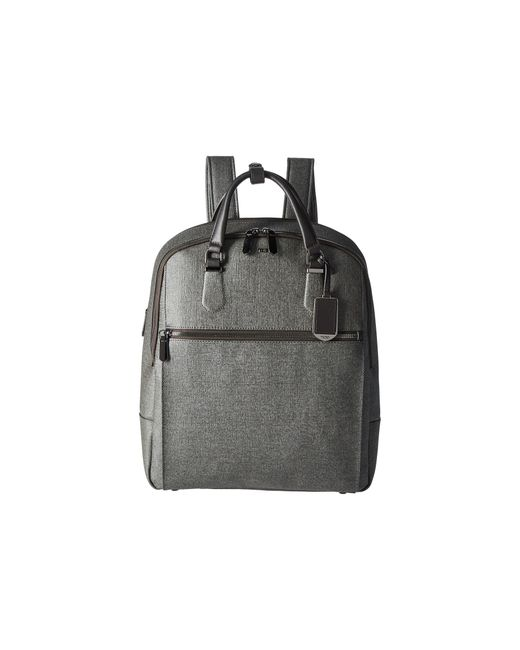 Tumi | Gray Sinclair Odell Convertible Backpack | Lyst