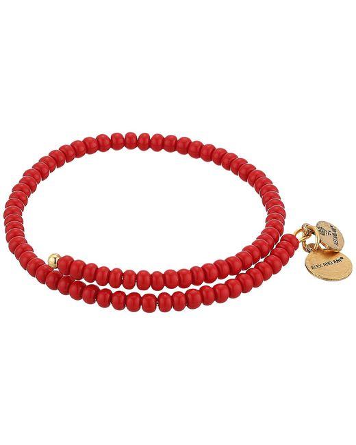 ALEX AND ANI | Multicolor Primal Spirit Wrap Bracelet | Lyst