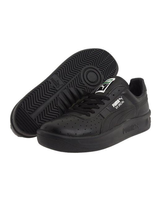 PUMA - Gv Special (black/black 2) Classic Shoes - Lyst