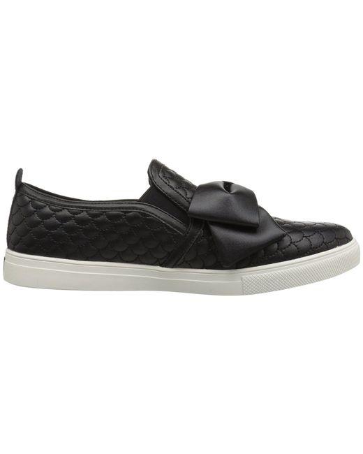 03166a03e83f Lyst - Skechers Moda - Lady Pink (black) Women s Slip On Shoes in Black